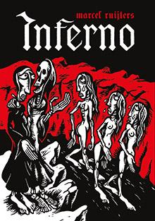 Vratolomna stripovska parafraza Dantejeve Božanske komedije s prav posebnim zasukom! Ambasada Strip #17, okt. 2016, 160 čb str., 10 eur