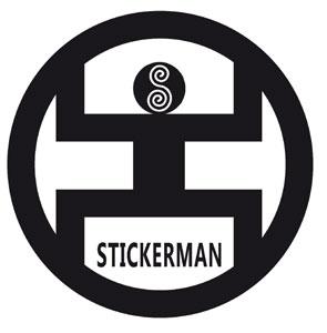 stickerman