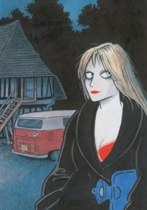 Stripolis: iznajdba stripovskega romana - predavanje, 17. april ob 20.00, Kino Šiška, Ljubljana