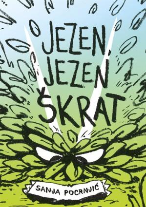 Hudomušen mini stripovski prvenec o malem gozdnem škratu, ki se venomer jezi, saj je njegov dom poln smeti. Zbirka O #20, april 2018, 24 str., A6, 1.5 eur