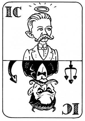 Tinta, festival stripa / večmedijska razstava po Ivanu Cankarju / Galerija Alkatraz, Ljubljana / odprtje: petek, 12. 10.  ob 20.00 / do 30. 10.