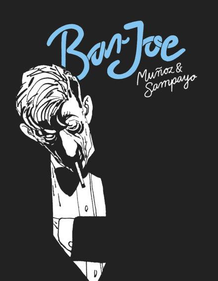 Bar Joe_naslovnica