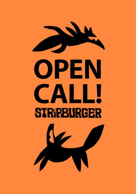OpenCall-Stripburger